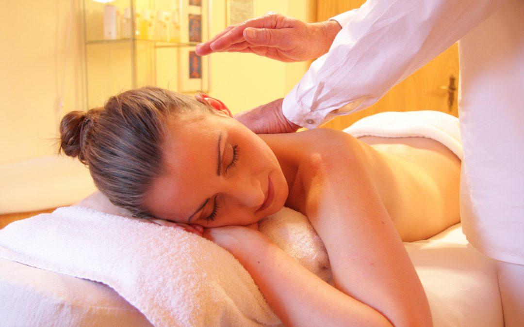 Massage na een borstvergroting, kan dat?