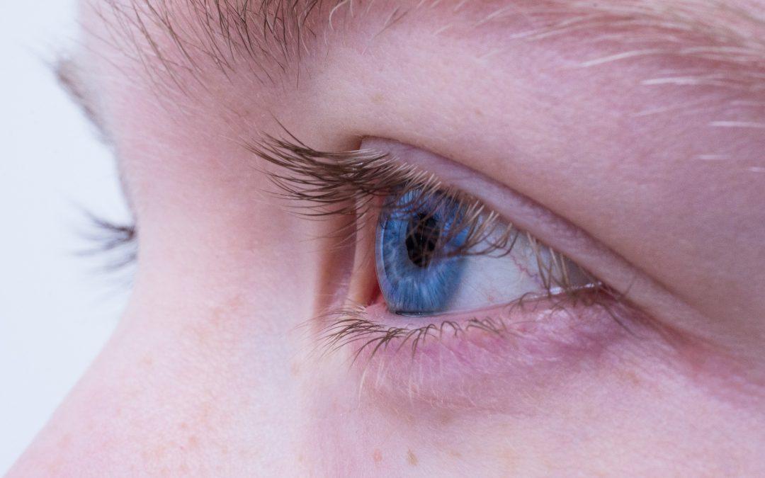 Alles wat je moet weten over een ooglidcorrectie